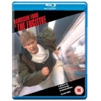 The Fugitive Blu-Ray