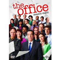 The Office Season 8 DVD