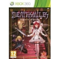 Deathsmiles Deluxe Edition Game
