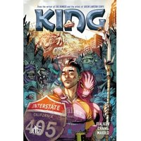 King The Graphic Novel