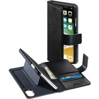Hama Stand-Up booklet for Apple iPhone X, black