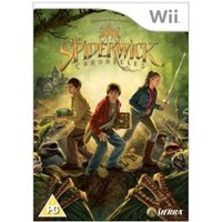 The Spiderwick Chronicles Game