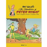 Peter Wheat: Complete: Volume 1