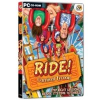 Ride Carnival Tycoon Game