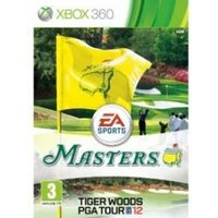 Ex-Display Tiger Woods PGA Tour 12 The Masters Game