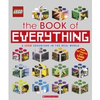 LEGO: The Book of Everything