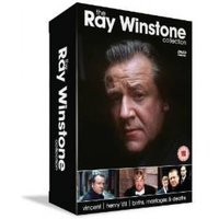 The Ray Winstone Collection [DVD]