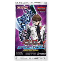 Yu-Gi-Oh! TCG Speed Duel: Attack from the Deep Booster Box (36 Packs)