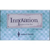 Innovation: Echoes of the Past (Third Edition)