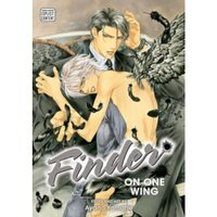 Finder Deluxe Edition: On One Wing : Vol. 3 : 3
