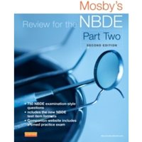Mosby's Review for the NBDE Part II