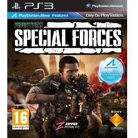 Ex-Display SOCOM Special Forces (Move Compatible) Game PS3
