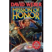 Mission Of Honor Hardcover