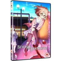 Beyond The Boundary: Complete Season Collection DVD