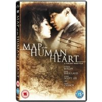 Map Of The Human Heart DVD