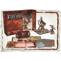 Runewars Miniatures Game: Kethra A'laak Expansion Pack