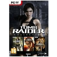 Tomb Raider Collection Game