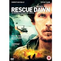 Rescue Dawn DVD
