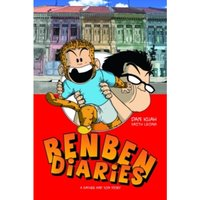 Ben Ben Diaries : A Father and Son Story