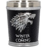 Winter Is Coming (Game of Thrones) Shot Glass