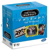 Trivial Pursuit Friends