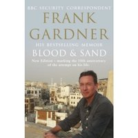 Blood and Sand : 10th Anniversary Edition