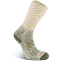 Bridgedale MerinoFusion Trail Men's Socks, Natural - Large