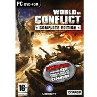 World in Conflict Complete Edition Game