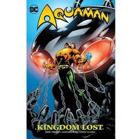 Aquaman Kingdom Lost