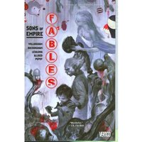 Fables TP Vol 09 Sons Of Empire