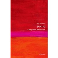 Pain: A Very Short Introduction