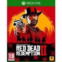 'Red Dead Redemption 2 Xbox One Game