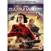 Garm Wars: The Last Druid DVD