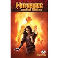 Witchblade: Demon Reborn TP
