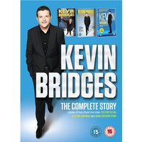 Kevin Bridges: The Complete Story DVD