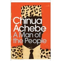 A Man of the People by Chinua Achebe (Paperback, 2001)