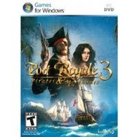 Port Royale 3 Pirates and Merchants Game