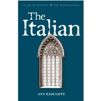 The Italian by Ann Radcliffe (Paperback, 2011)