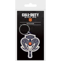 Call of Duty: Black Ops 4 - Ruin Icon Keychain
