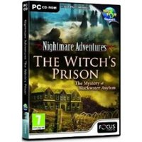 Nightmare Adventures The Witchs Prison Game