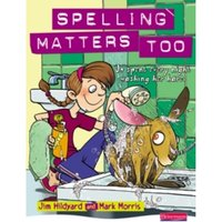 Spelling Matters Too Student Book