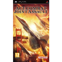 Ace Combat Joint Assault Game
