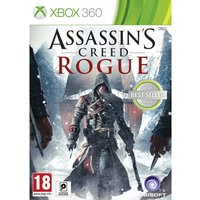 Assassin's Creed Rogue (Classics) Xbox 360 & Xbox One