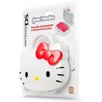 Hello Kitty GameTraveller Carrying Case 3DS &