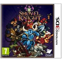Shovel Knight 3DS Game