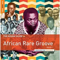 Various Artists - The Rough Guide to African Rare Groove Vinyl