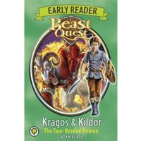 Beast Quest: Kragos and Kildor the Two-Headed Demon : Special 4