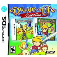 Drawn to Life Collection Game