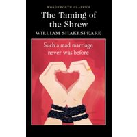 The Taming of the Shrew by William Shakespeare (Paperback, 1993)