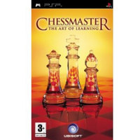 Chessmaster The Art Of Learning Game
